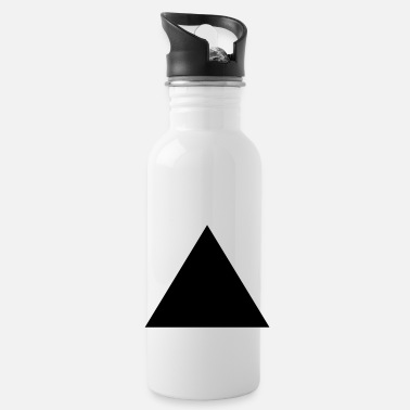 Pyramid , pyramid - Water Bottle
