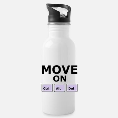 Move MOVE ON - Water Bottle