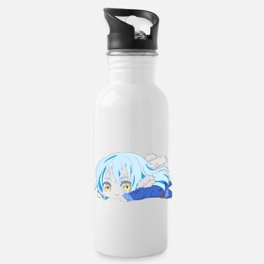 Shop Reincarnation Drinking Bottles online | Spreadshirt