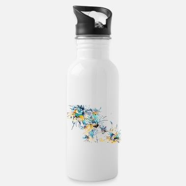 Cell Human brain cells - Water Bottle