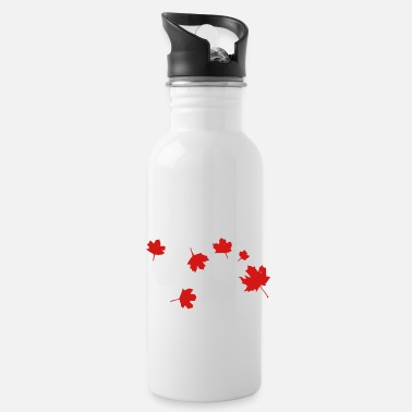 Maple maple - Water Bottle