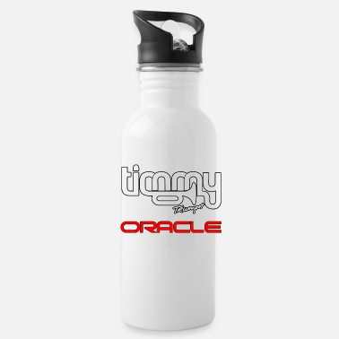 Timmy Trumpet Timmy Trumpet - Oracle VI - Water Bottle