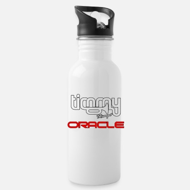 Timmy Trumpet Timmy Trumpet - Oracle III - Water Bottle