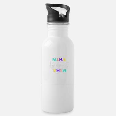 Mine Forever - Water Bottle