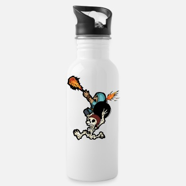 Clash Of Clans clash of clans - Water Bottle