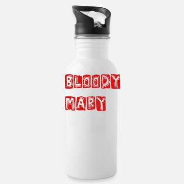 Bloody Mary Bloody Mary - Water Bottle