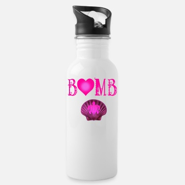 Bombshell BombSHELL - Water Bottle