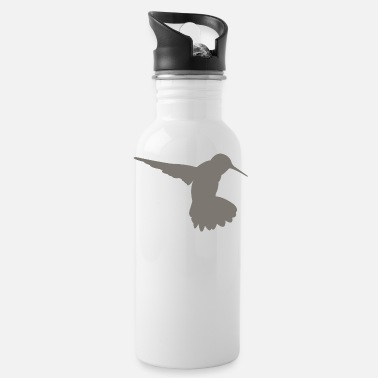Hum humming-bird - Water Bottle