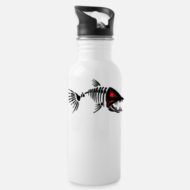 Carp Carp - Water Bottle