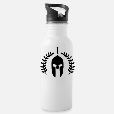 Spartans Spartans - Water Bottle