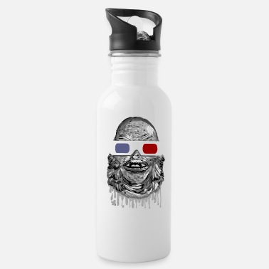 Creature creature - Water Bottle