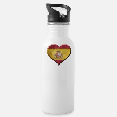 Spain SPAIN - Water Bottle