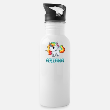 Ariana Ariana Unicorn - Water Bottle