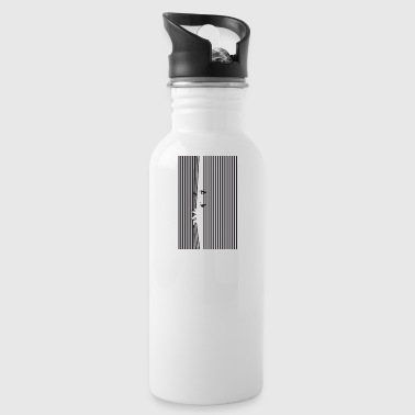window - Water Bottle