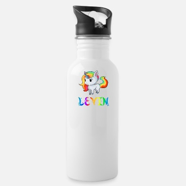 Levin Levin Unicorn - Water Bottle
