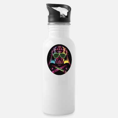 Raver ravers ravers lights - Water Bottle