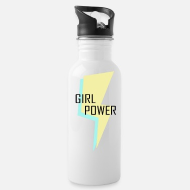 Girl Power GIRL POWER - Water Bottle
