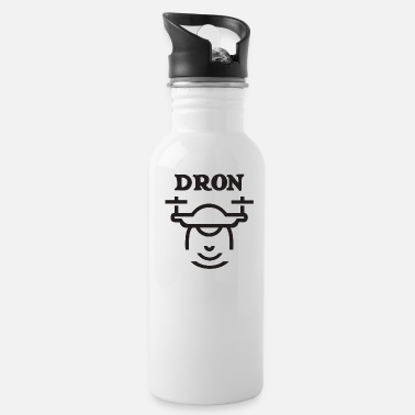 Toy toy dron - Water Bottle