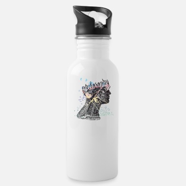 Philosophy Philosophy - Water Bottle