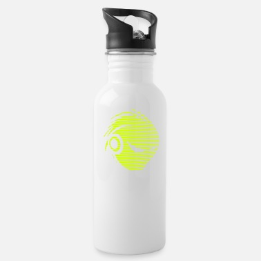 Deejay deejay logo - Water Bottle