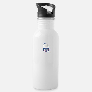 Bleached KYS Bleach Bottle - Water Bottle
