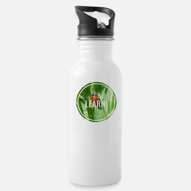 Learning Learn! - Water Bottle