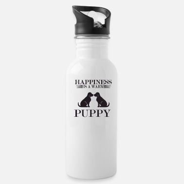 Pup pup - Water Bottle