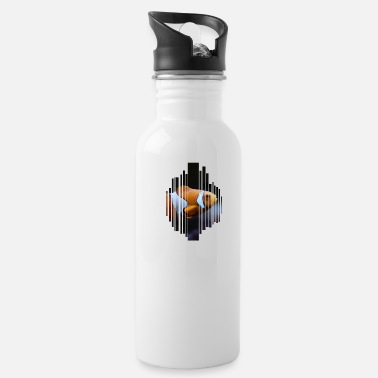 Clown Fish Clown fish - Water Bottle