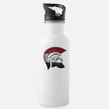Iraq Iraq - Water Bottle