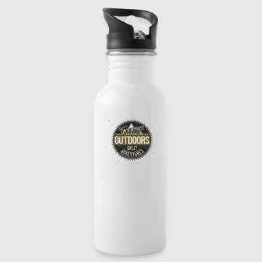 Outdoor - Water Bottle