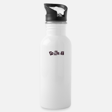 Patriot patriot - Water Bottle