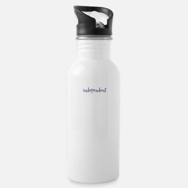 Independence independent - Water Bottle
