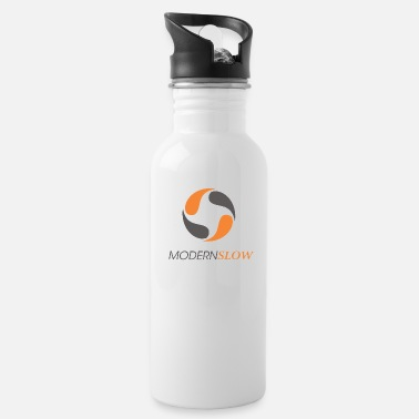 Slow Modern Slow - Water Bottle