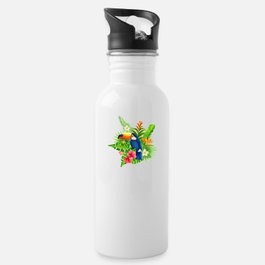 Vacation Vacation - Water Bottle