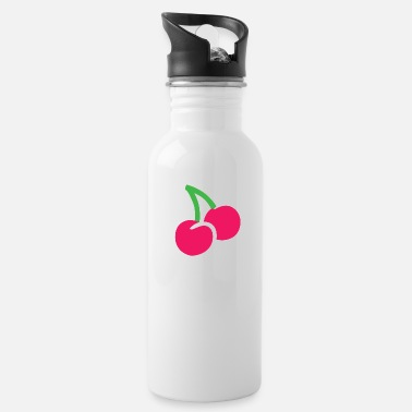 Cuisine Vegetarian cuisine - Water Bottle