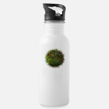 Green Fusion - Water Bottle