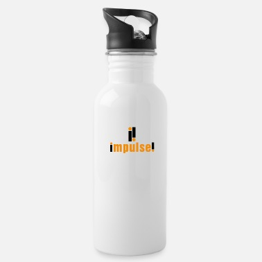 Record Label Impulse Record Label - Water Bottle