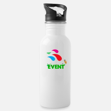 Eventing Event - Water Bottle