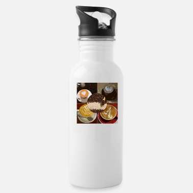 Cappuccino Cappuccino - Water Bottle