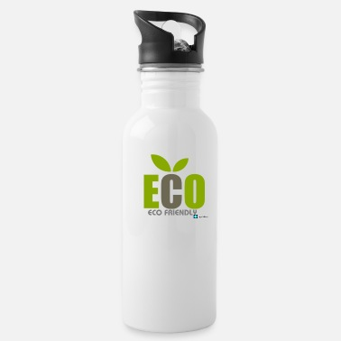Eco Eco Friendly - Water Bottle