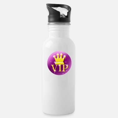 Vip Vip - Water Bottle