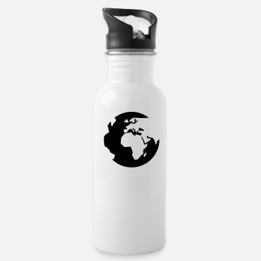 Global global - Water Bottle