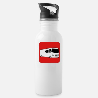 Rv RV - Water Bottle