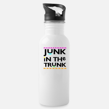 Trunks Junk In The Trunk - Water Bottle