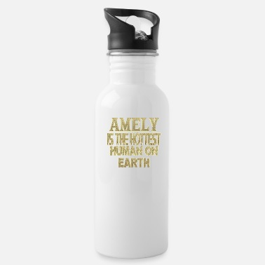 Am Amely - Water Bottle