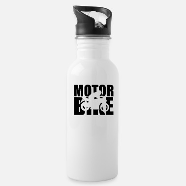 Motor Bike MOTOR BIKE - Water Bottle