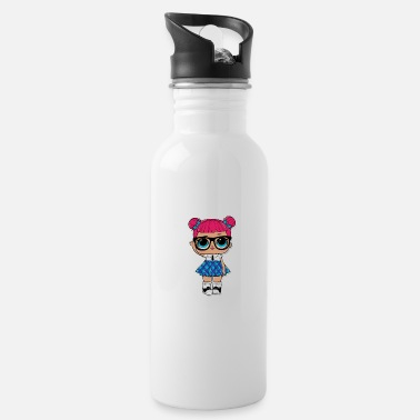 Lol lol doll - Water Bottle