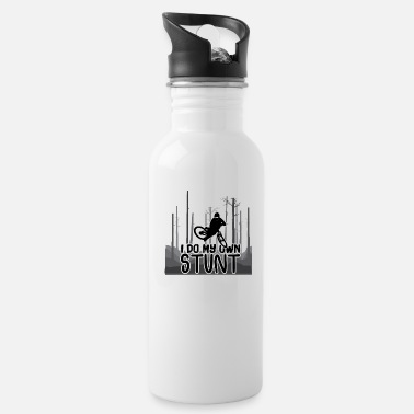 Stunt Stunt - Water Bottle