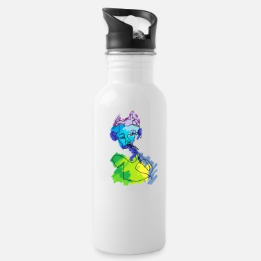 Affection Affect - Water Bottle