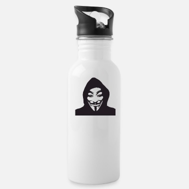 Anonyous Anon - Water Bottle